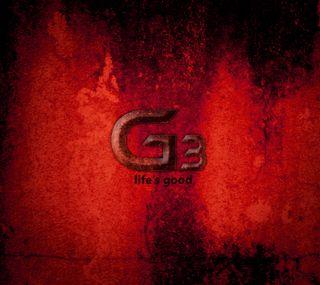 Обои на телефон lg g3, g3