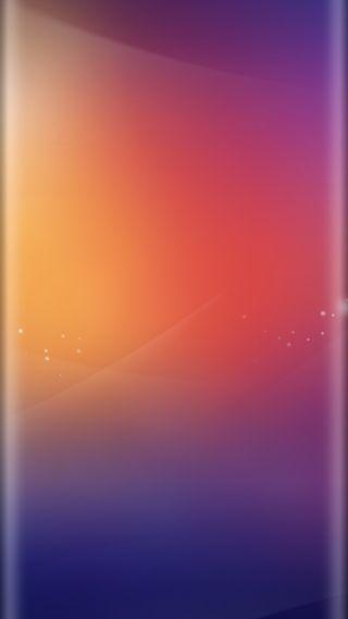 Обои на телефон супер, стиль, красочные, дизайн, грани, абстрактные, s7, edge style