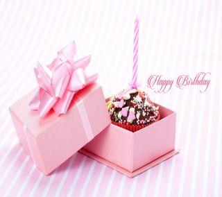 Обои на телефон пожелания, подарок, день рождения, счастливые, happy