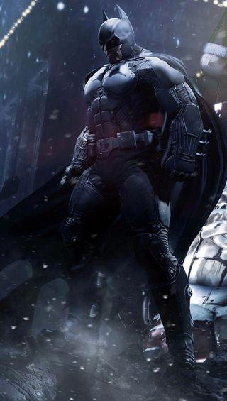 Обои на телефон бэтмен, hdfs