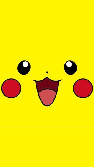 Обои на телефон пикачу, покемоны, милые, любовь, желтые, больной, love, amazin