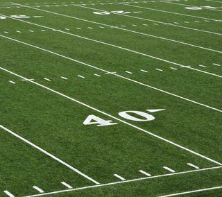 Обои на телефон трава, футбол, сша, поле, американские, usa, american football, amerca