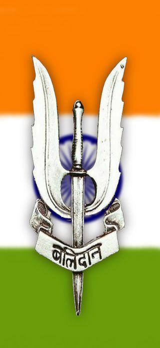 Обои на телефон прайд, индия, индийские, армия, indianflag, indianarmy, hd, balidanlogo, balidan