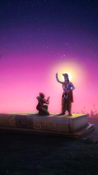 Обои на телефон кришна, шива, господин, ramayan, mahabharata, bhagavad gita