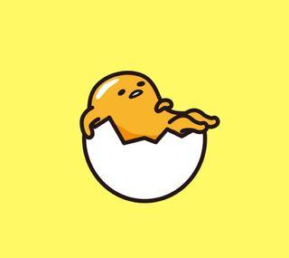 Обои на телефон яйца, ленивый, каваи, lazy egg5, lazy egg, gudetama