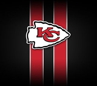 Обои на телефон футбол, логотипы, город, nfl, kansas, chiefs