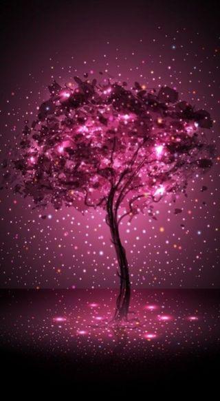 Обои на телефон эпл, темные, розовые, красые, дерево, девчачие, вампиры, vfunc, girlish, apple