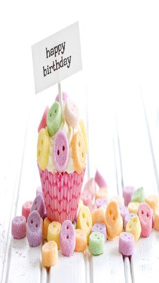 Обои на телефон день рождения, счастливые, пожелания, милые, красочные, happy