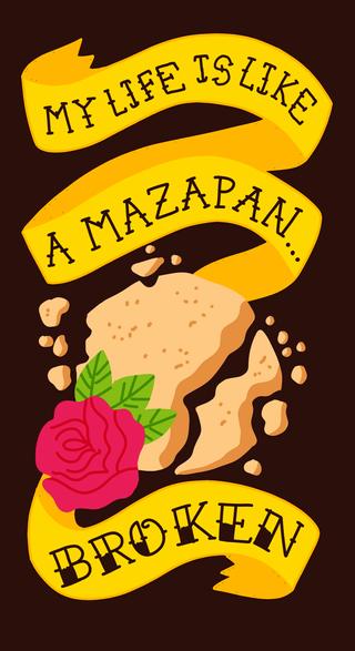 Обои на телефон мексика, юмор, сумасшедшие, лол, горилла, marzapan, lol