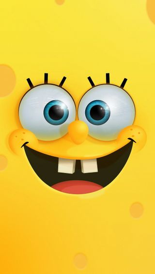 Обои на телефон sponge-bob, мультики, губка боб, боб, губка