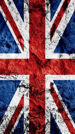 Обои на телефон великий, юнайтед, флаги, флаг, страна, королевство, британия, англия, united kingdom flag, great britain