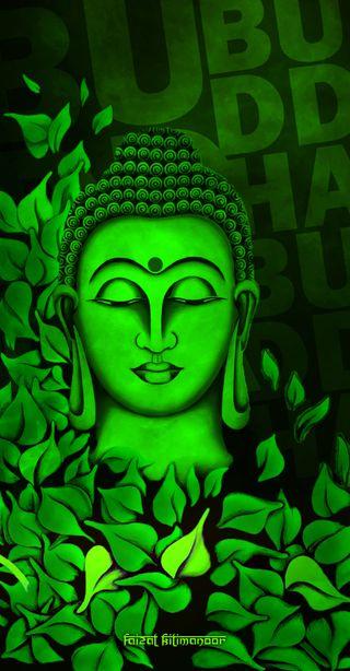 Обои на телефон медитация, единство, будда, мир, зеленые, sreebuddha, budha, buddhist, buddhism, bodhi
