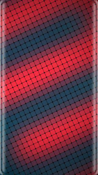 Обои на телефон шаблон, черные, синие, красые, грани, абстрактные, s7 edge, s7