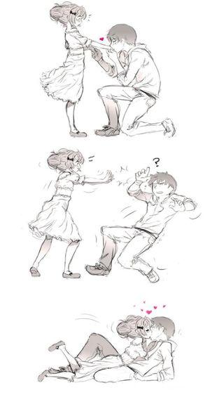 Обои на телефон поцелуй, милые, sweet kiss, gfd