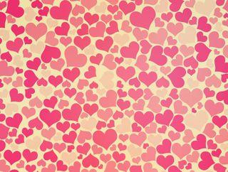 Обои на телефон валентинка, сердце, розовые, любовь, красые, love