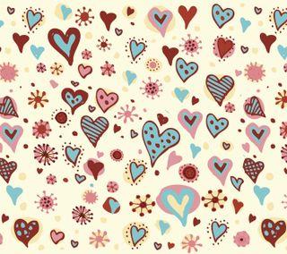 Обои на телефон случаи, валентинки, сердце, милые, любовь, другие, love