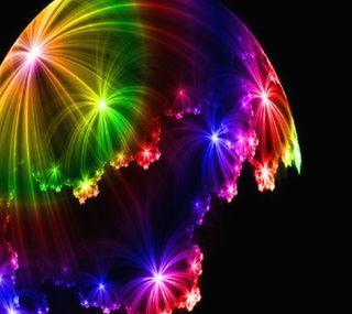 Обои на телефон взрыв, цветные, explosion of colors, ----------------------