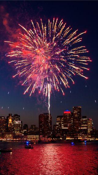 Обои на телефон фейерверк, сша, огонь, независимость, июль, день, zedge4th, usa, us, fourth of july