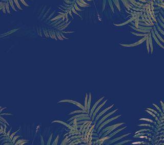 Обои на телефон флора, джунгли, природа, лес, зеленые, foliage