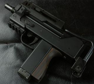 Обои на телефон рука, оружие