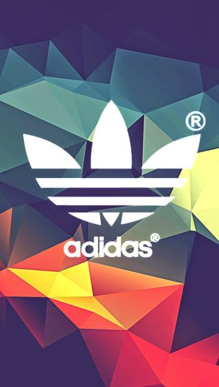 Обои на телефон логотипы, бренды, адидас, adidas