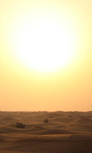 Обои на телефон пустыня, солнце, приключение, пейзаж, zedgeyellow, desert sun