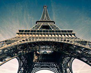 Обои на телефон франция, париж, башня, архитектура, effiel