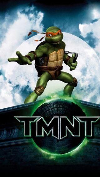 Обои на телефон черепашки ниндзя, черепаха, фильмы, развлечения, ниндзя, ninja turtle