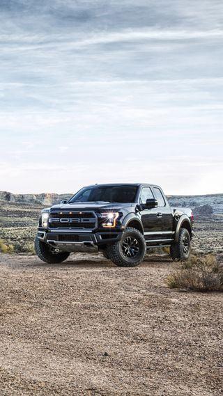 Обои на телефон грузовик, форд, раптор, пустыня, дорога, pickup, ford, f150, baja, 2018 ford raptor