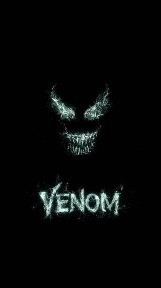 Обои на телефон веном, паук, логотипы, venom logo