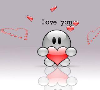 Обои на телефон валентинки, счастливые, случаи, сердце, праздник, любовь, день, love, happy valentines