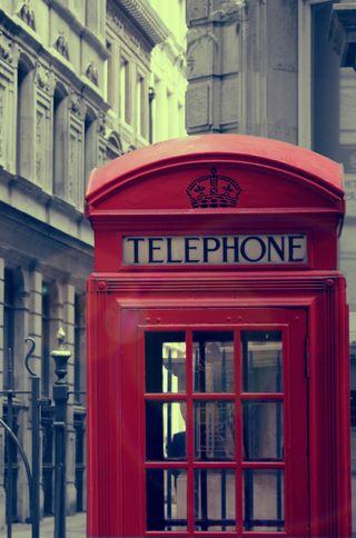 Обои на телефон лондон, красые