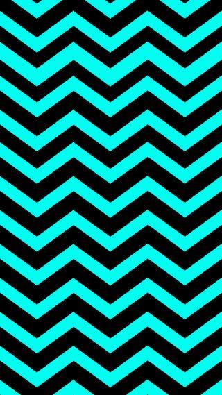 Обои на телефон базовые, черные, синие, полосы, неоновые, neon stripes