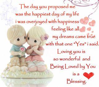 Обои на телефон love, the proposal, любовь, сердце, высказывания, романтика, пара, милые, поцелуй, слова, любовники