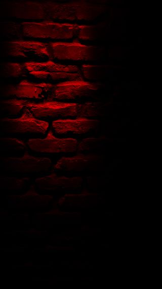 Обои на телефон норвегия, кирпичи, стена, огни, красые, red brick wall, pub, oslo, brighton