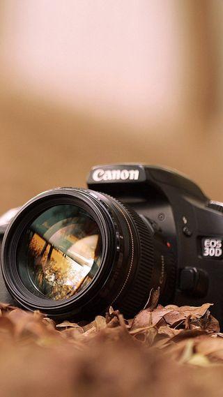Обои на телефон фотография, камера, canon, swag