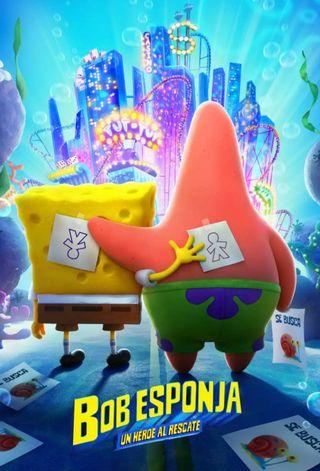 Обои на телефон губка боб, фильмы, боб, spongebob the movie, portada