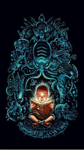 Обои на телефон книга, история, дети, story book, read