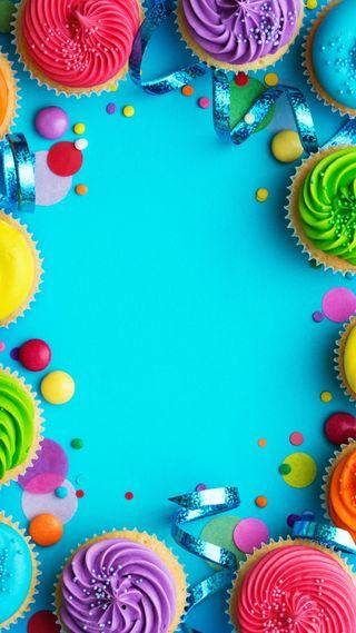 Обои на телефон празднование, текст, печенье, годовщина, weddings, enter text