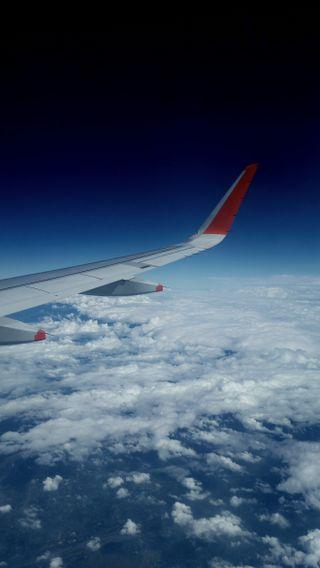 Обои на телефон летать, супермен, самолет, прекрасные, небо, крылья, космос, звездные войны, hd