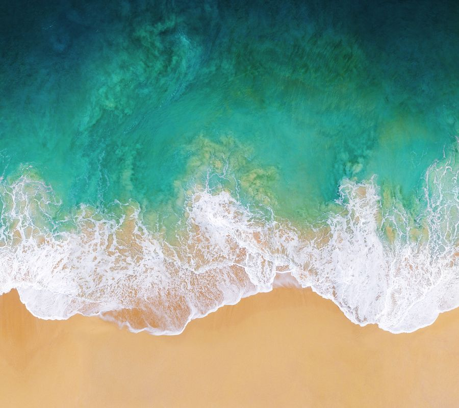 Обои на телефон пляж, песок, море, берег, андроид, ios11ej, ios11, ios, beachshore, android