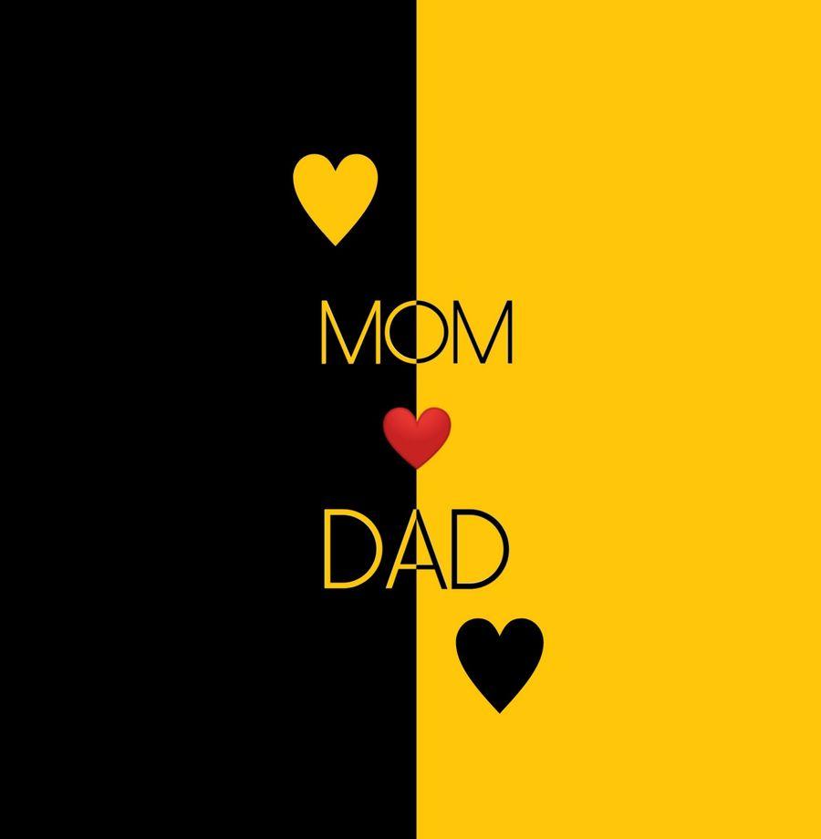 Обои на телефон чувствовать, чувства, отец, мама, mom dad, good, arbazakarc